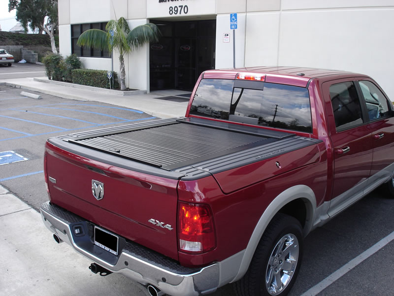 f5ada70d549 American Work Cover. Toolbox   American Roll Cover – The ideal work truck  ...