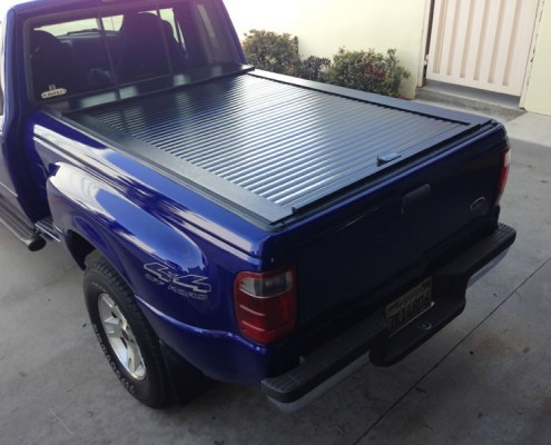 San Diego Ford >> Truck Covers USA | American Roll Cover