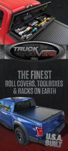 Truck Covers Usa Product Brochures