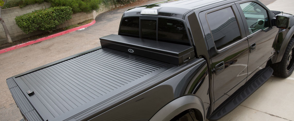 Truck Covers USA | The Finest Roll Covers & Accessories on ...