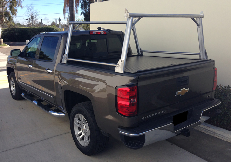 Kayak Racks For Pickup Trucks >> Truck Covers USA | AMERICAN TRUCK RACK