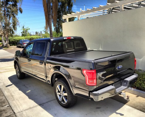 Truck Covers Usa New Truck Models