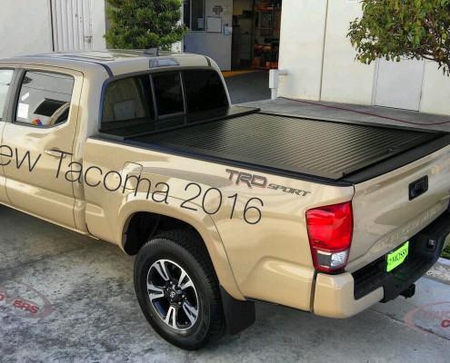 Tacoma 2016