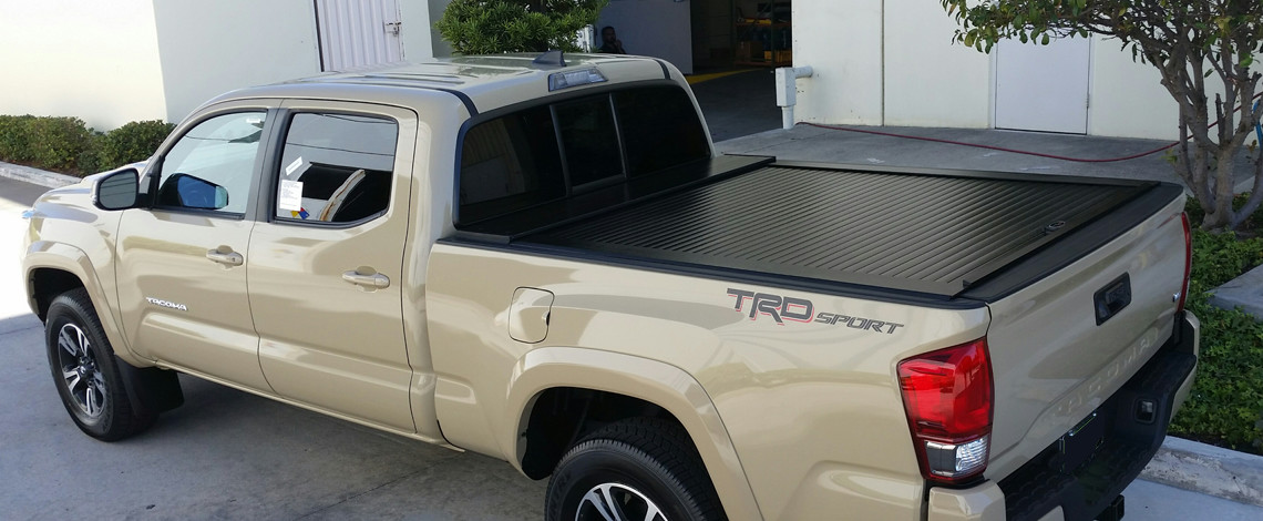 Tacoma Bed Racks >> Truck Covers USA | The Finest Roll Covers & Accessories on Earth